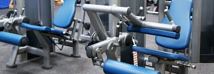 Trening na siłowni dla początkujących